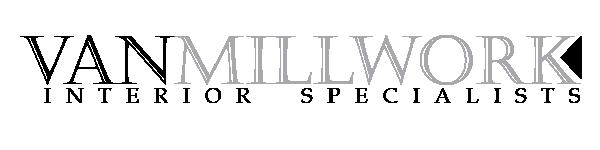 Van Millwork