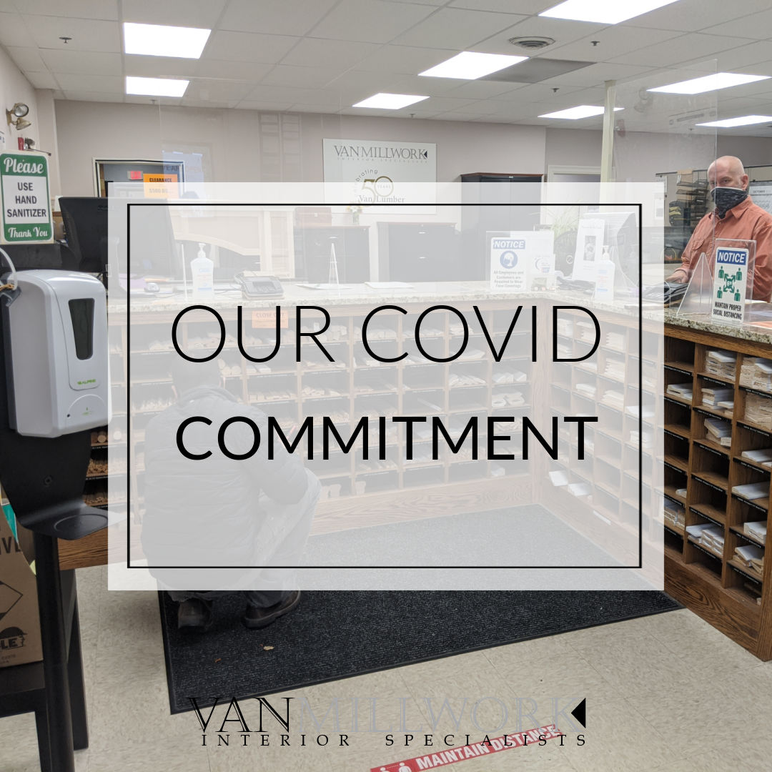 Our COVID Commitment