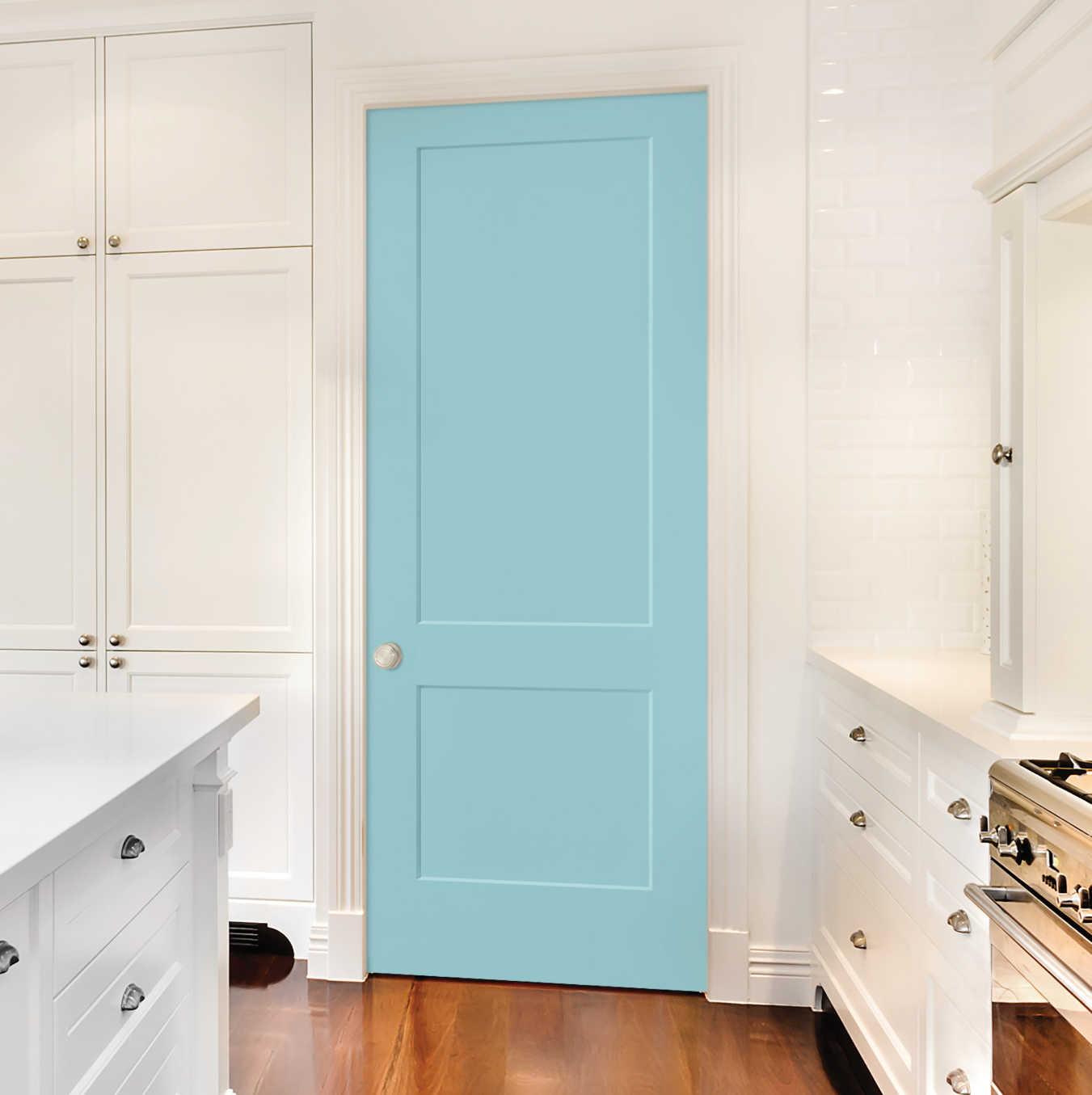 Van Millwork Interior Doors